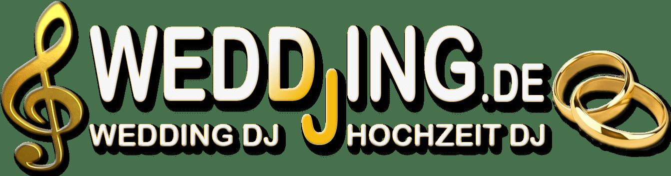 Weddjing.de – Wedding DJ   Hochzeits-DJ